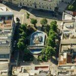 Inaugurazione piazza santa maria vetere (1986)