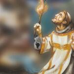 Ordinazione Diaconale di fra Fabrizio Montrone