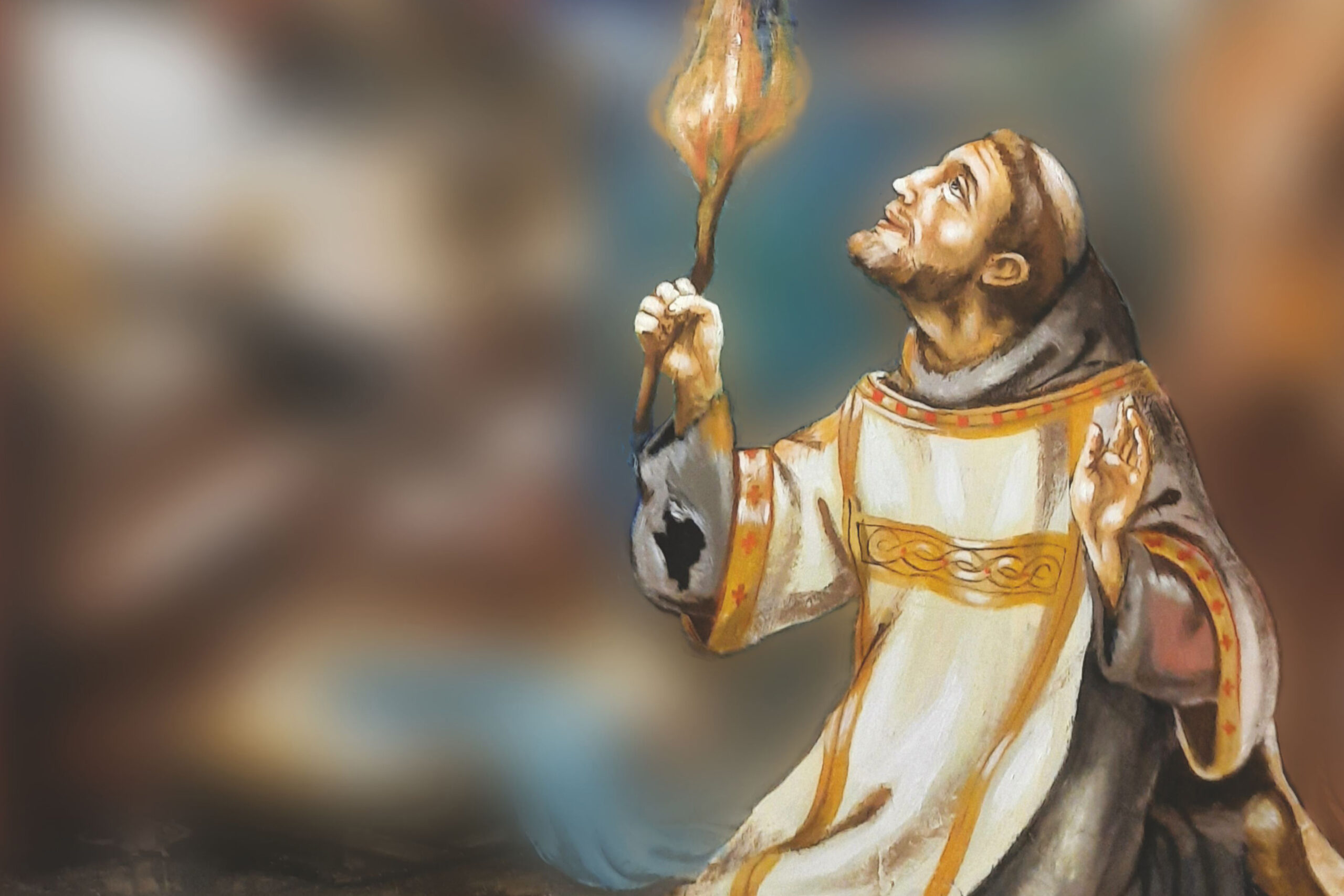Ordinazione Diaconale fra fabrizio montrone