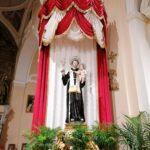 Programma Festa Sant'Antonio 2021