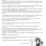 Lettera ai parrocchiani in occasione della prossima Festa di Sant'Antonio -13 Giugno 2021